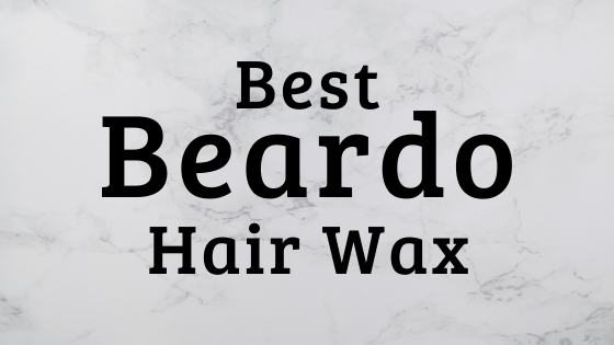 Best Beardo Hair Wax