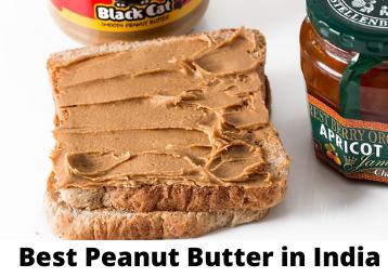 best-peanut-butter-in-india