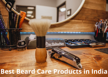 best-beard-care-products-india