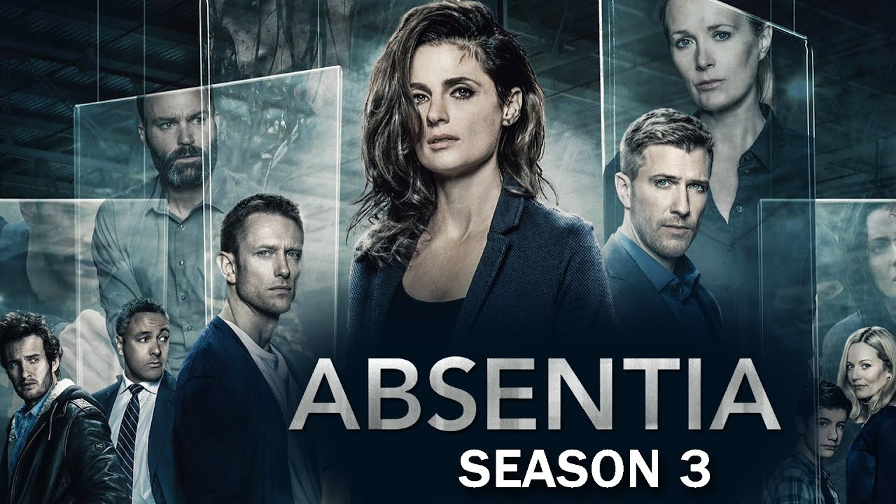 How To Watch Absentia Season 3 On Prime For Free?