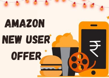 Amazon New User Offer: Get 15% Cashback on your Amazon Pantry shopping