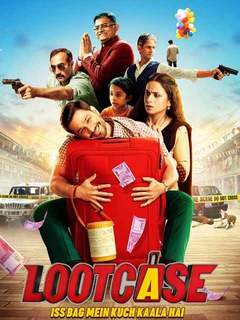 How to Watch Lootcase Movie for Free