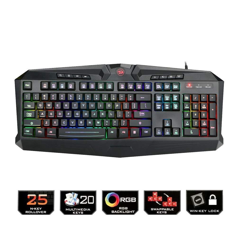 Best Gaming Keyboard Under 2000