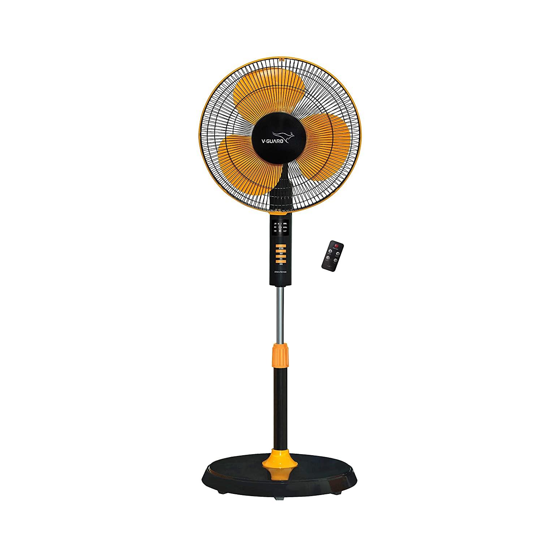 best pedestal fan in india