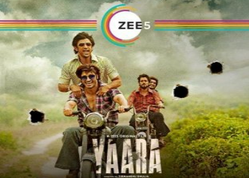 How To Watch Yaara Full Movie For Free