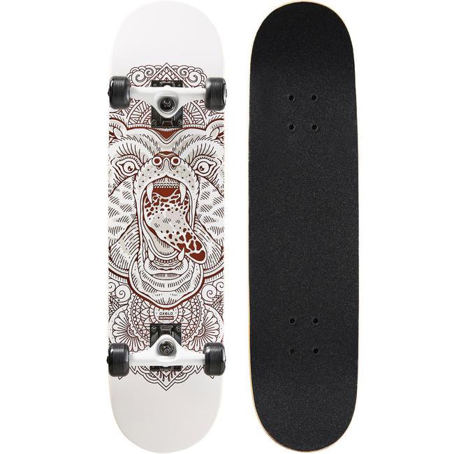 best skateboard brands in India
