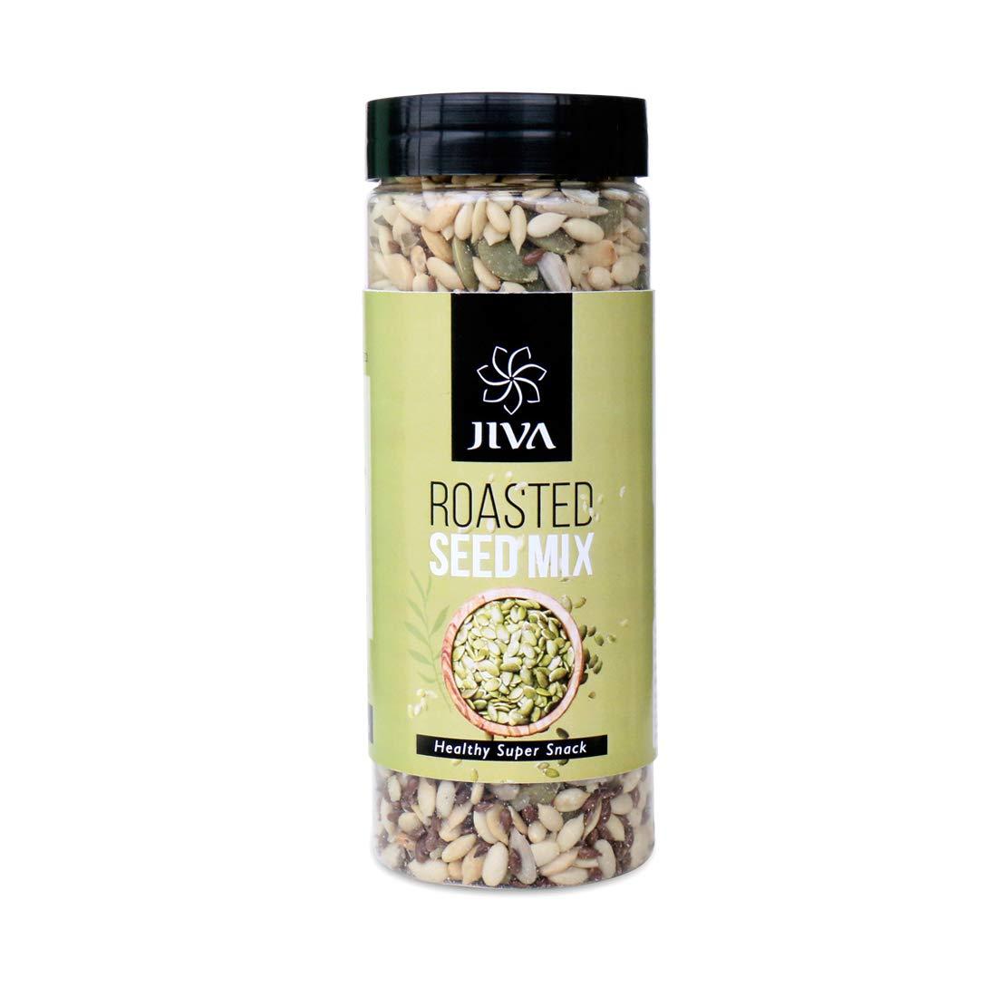 Jiva Roasted Seed Mix 150 gm