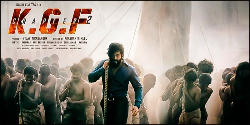 KGF Chapter 2: Release Date, Cast, Trailer And More