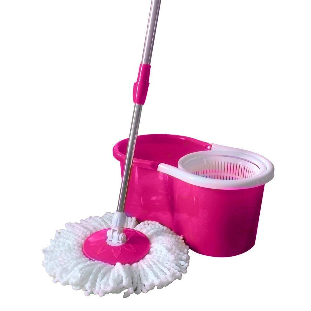 Best Spin Mops In India