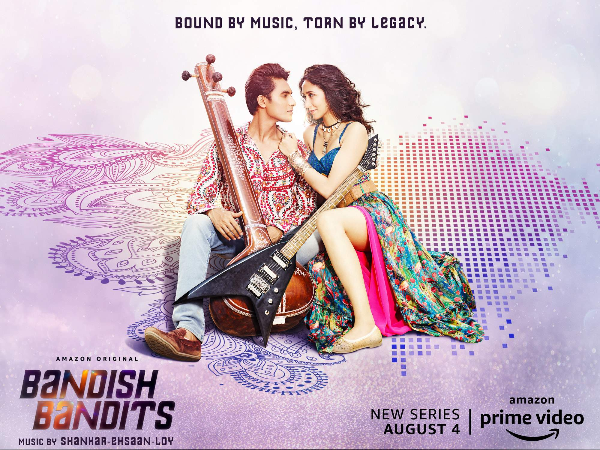How To Watch Bandish Bandits For Free?
