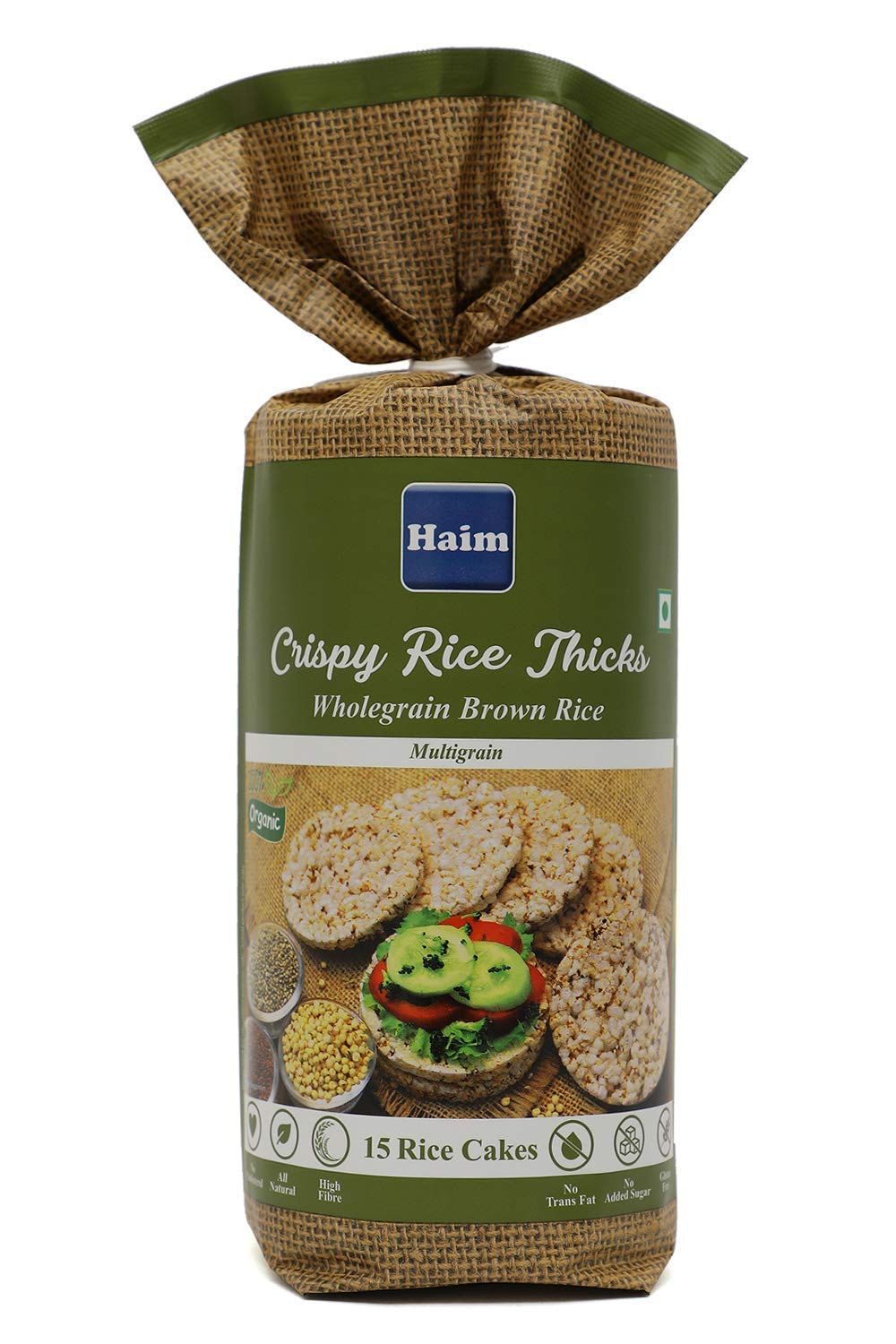 best brown rice brand in india