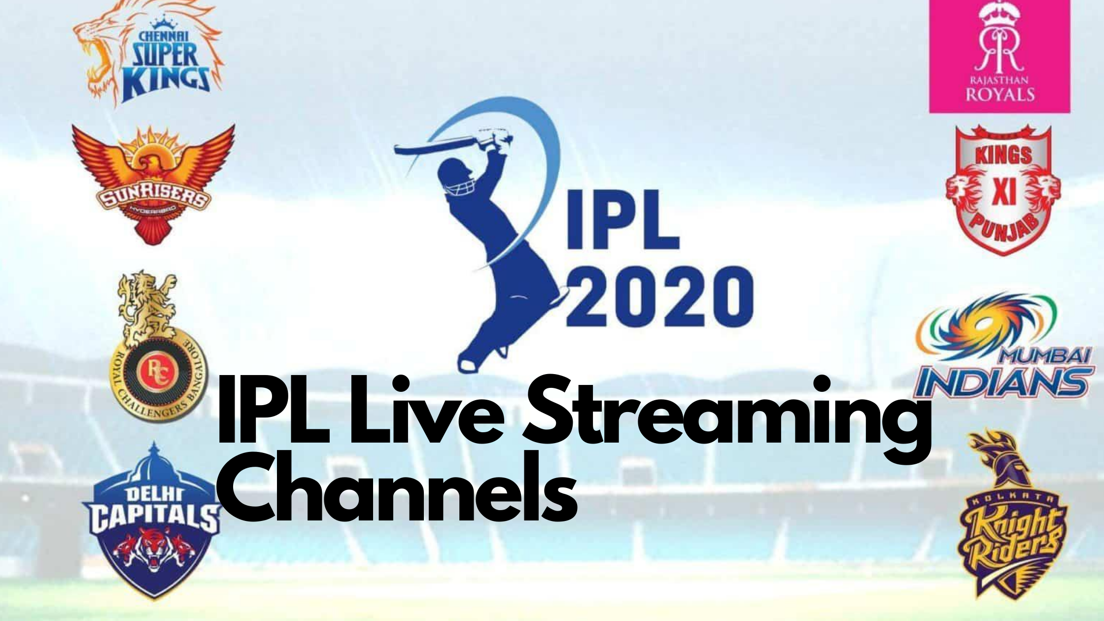 ipl live streaming channel