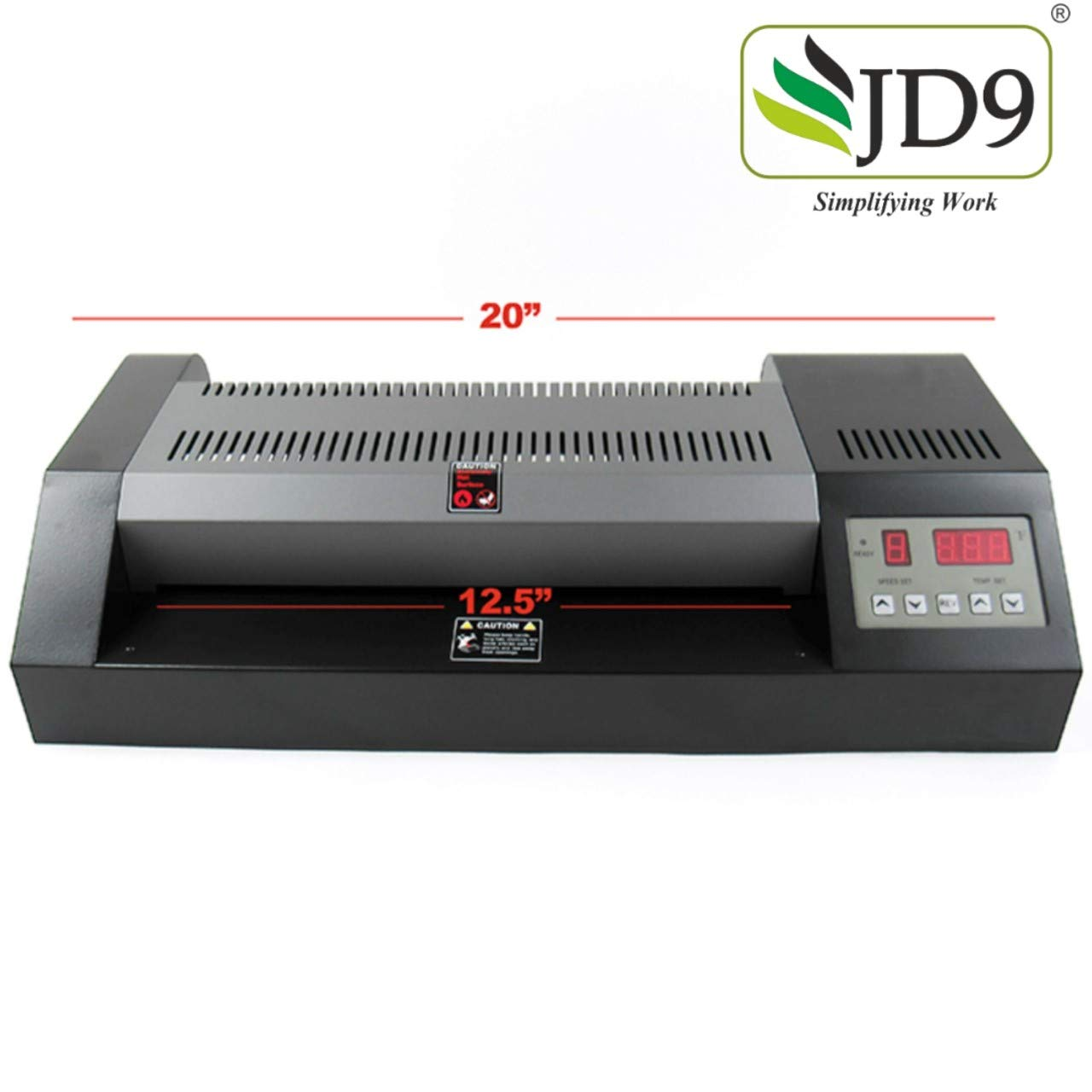 best lamination machine in India