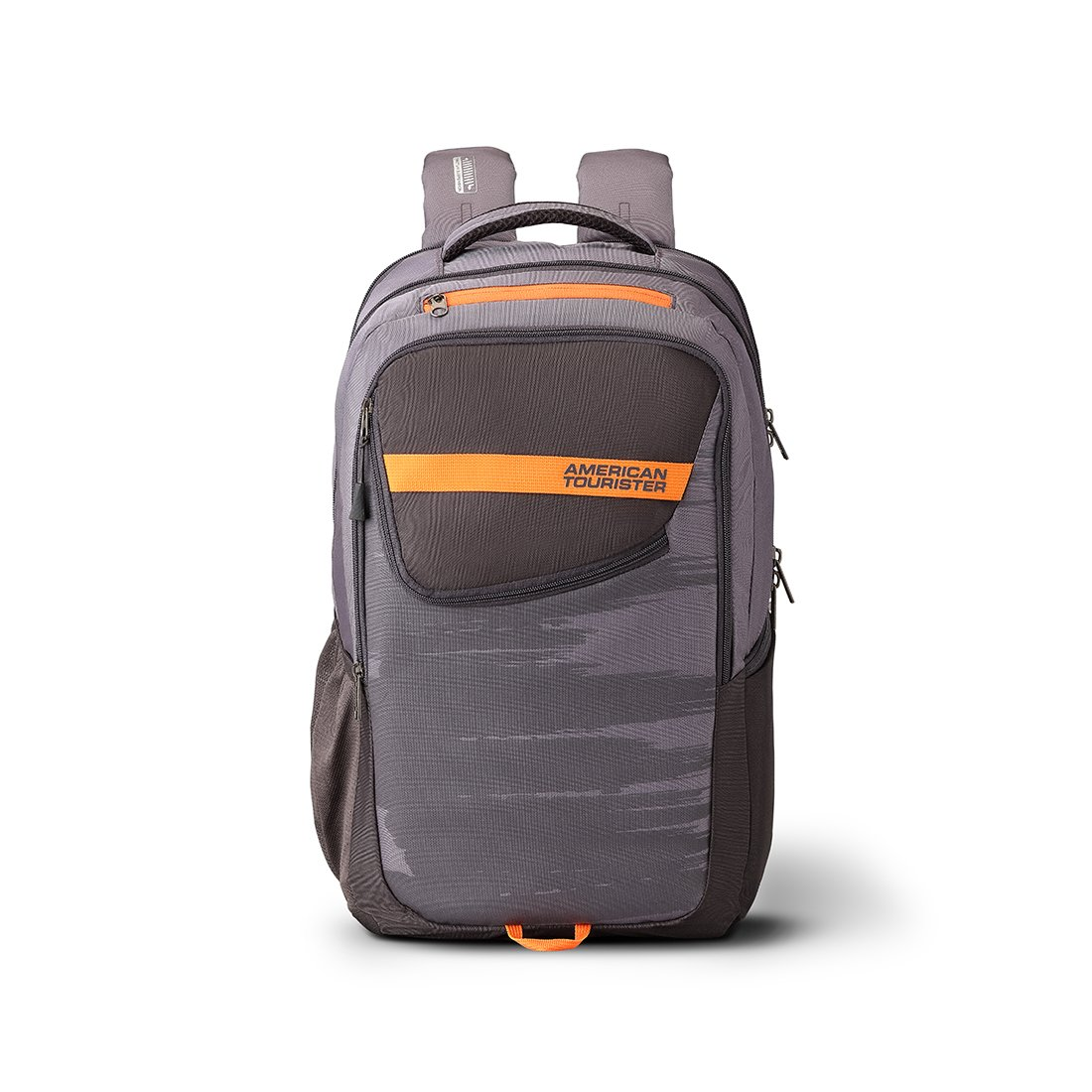 American Tourister Caspar Nxt 22 Ltrs Grey Laptop Backpack