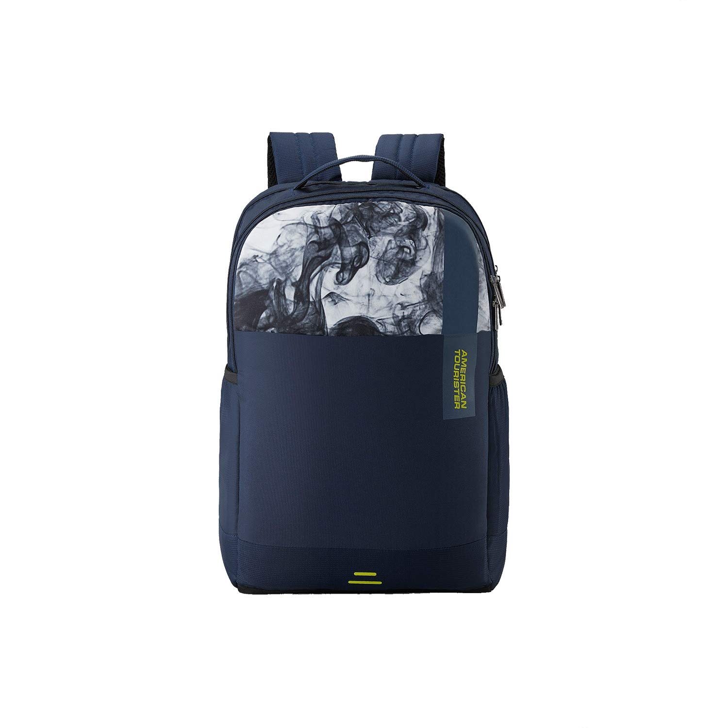 American Tourister Spin 49 cms Navy Laptop Backpack