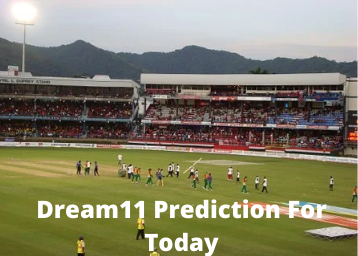 Dream11 Prediction For Today