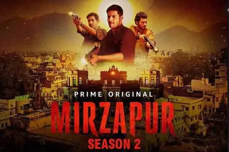 Watch Mirzapur 2 Web Series For Free On Amazon Prime Video