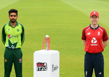 England vs Pakistan T20 Dream11 Prediction For 2nd Match
