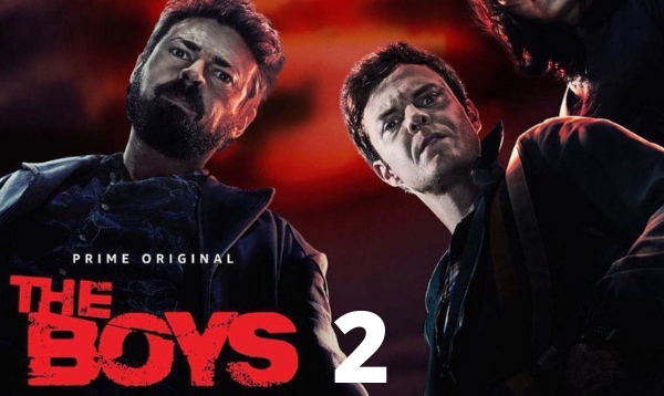 How To Watch The Boys Season 2 For Free?
