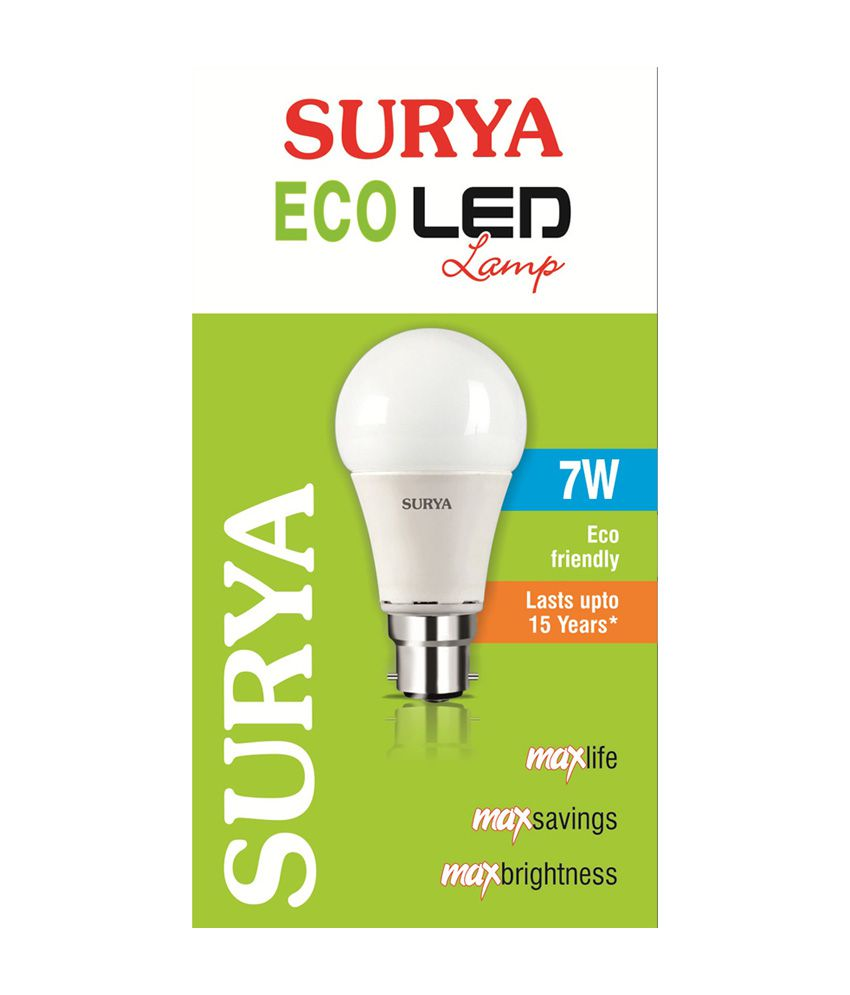 top led light brands in india