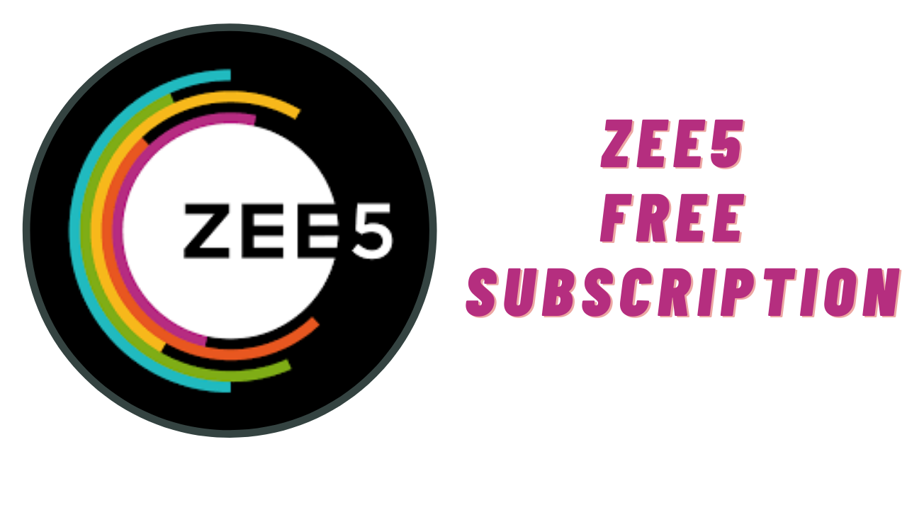 Vi Zee5 Offer