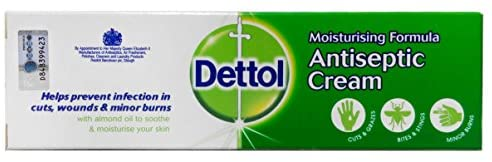 7 Best Antiseptic Cream for Wounds in India with their Price