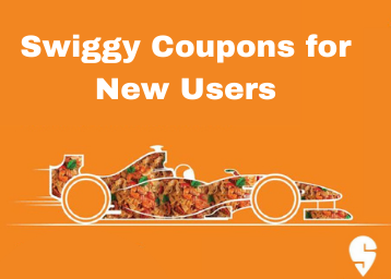 Swiggy Coupons for New Users - Flat 50% off + Free Delivery [October 2020]