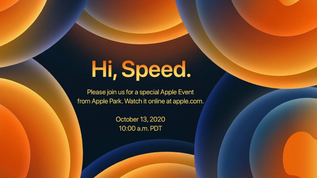 iPhone 12 to Debut on October 13