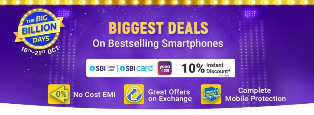 how-to-exchange-old-mobile-in-flipkart-big-billion-days-sale