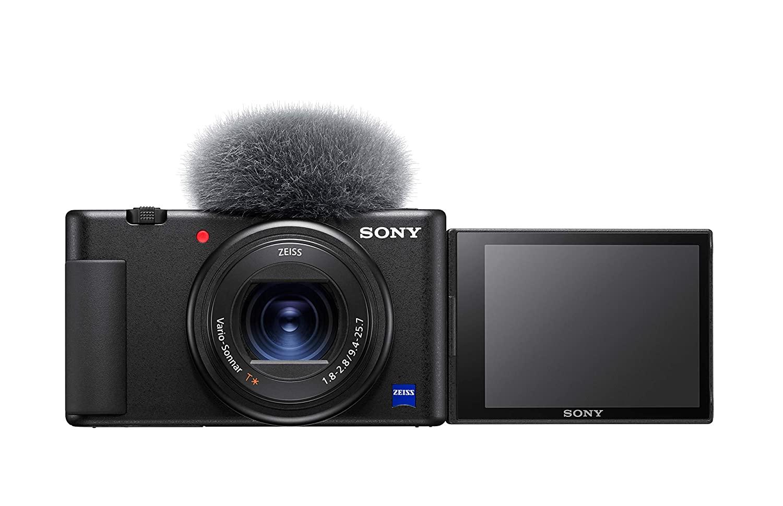Sony Digital Vlog Camera ZV-1
