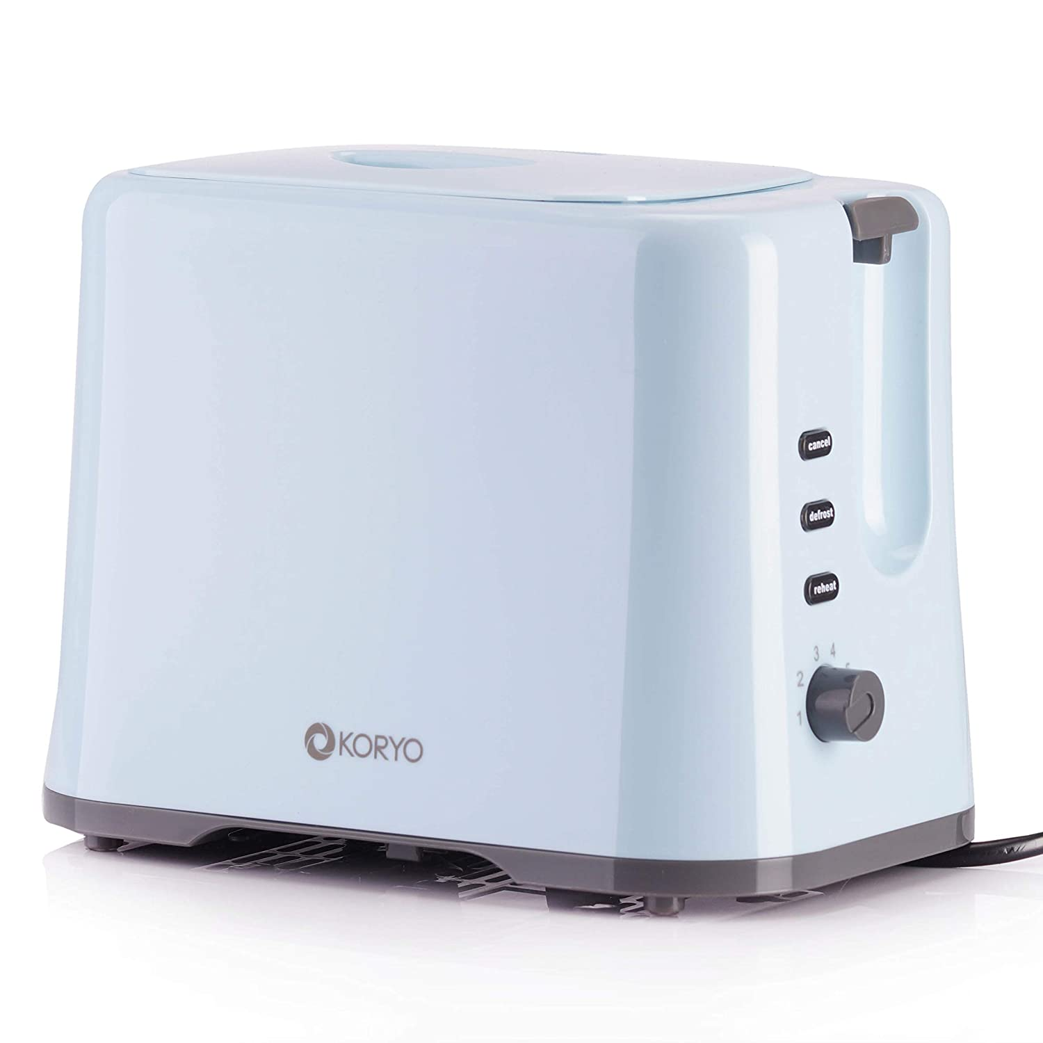 Koryo Pop-up Toaster 1150 Watt KPT927