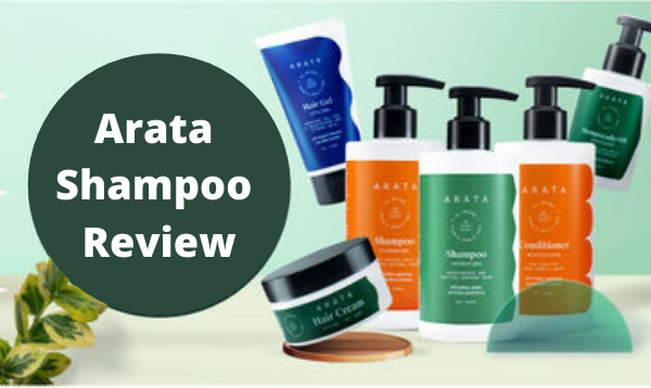 Arata Shampoo Review: Get The Best One For Your Dull Hair