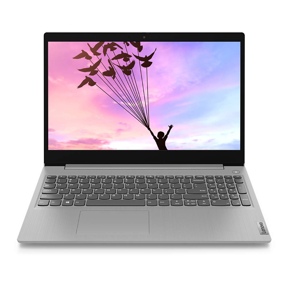 Lenovo Ideapad Slim 3 AMD Athlon Silver 3050U 15.6 inch HD Thin and Light Laptop