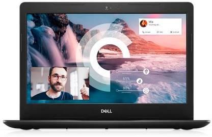 Dell Vostro Core i3 10th Gen - (4 GB/1 TB HDD/Windows 10 Home) Vostro 3491
