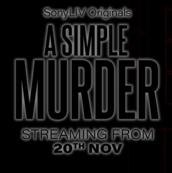 simple murder web series