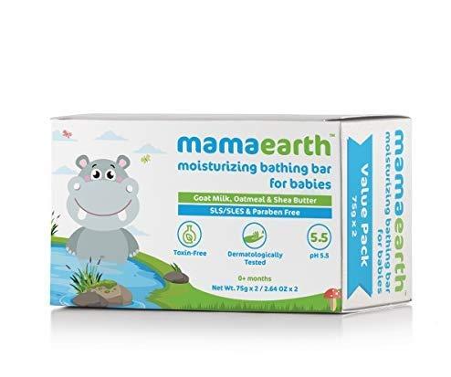 mamaearth baby soap