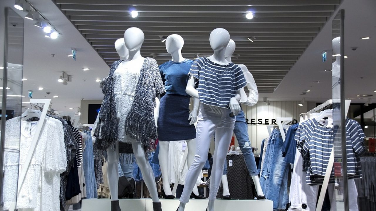 Top 20 Brands of Women Clothing in India