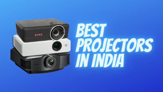 Best Projectors in India