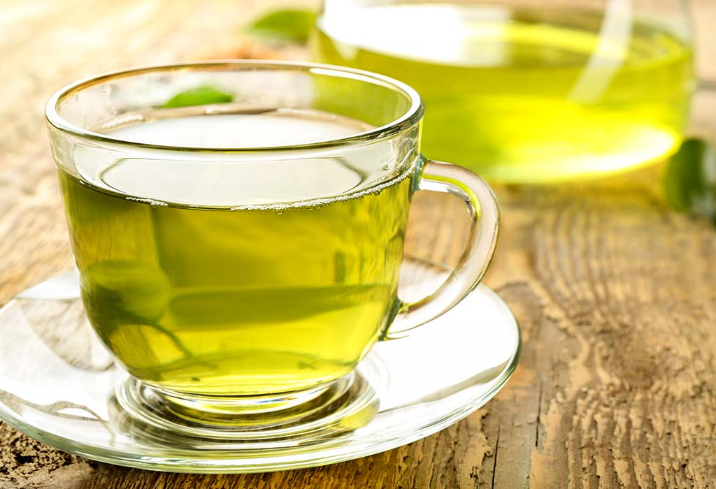 18 Best Green Tea Brands in India With Price List