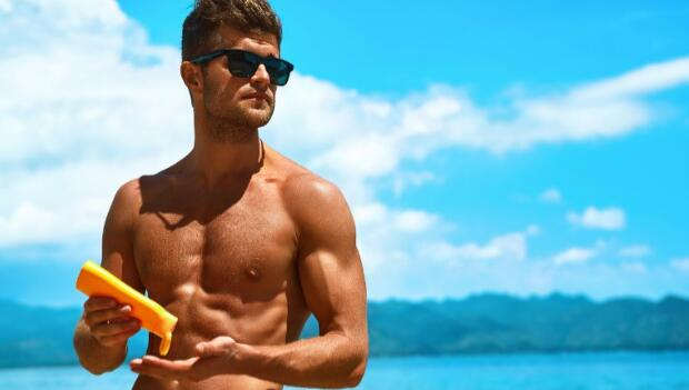 15 Best sunscreen for Men in India