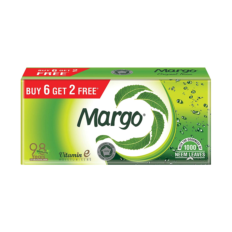 Margo Original Neem Soap