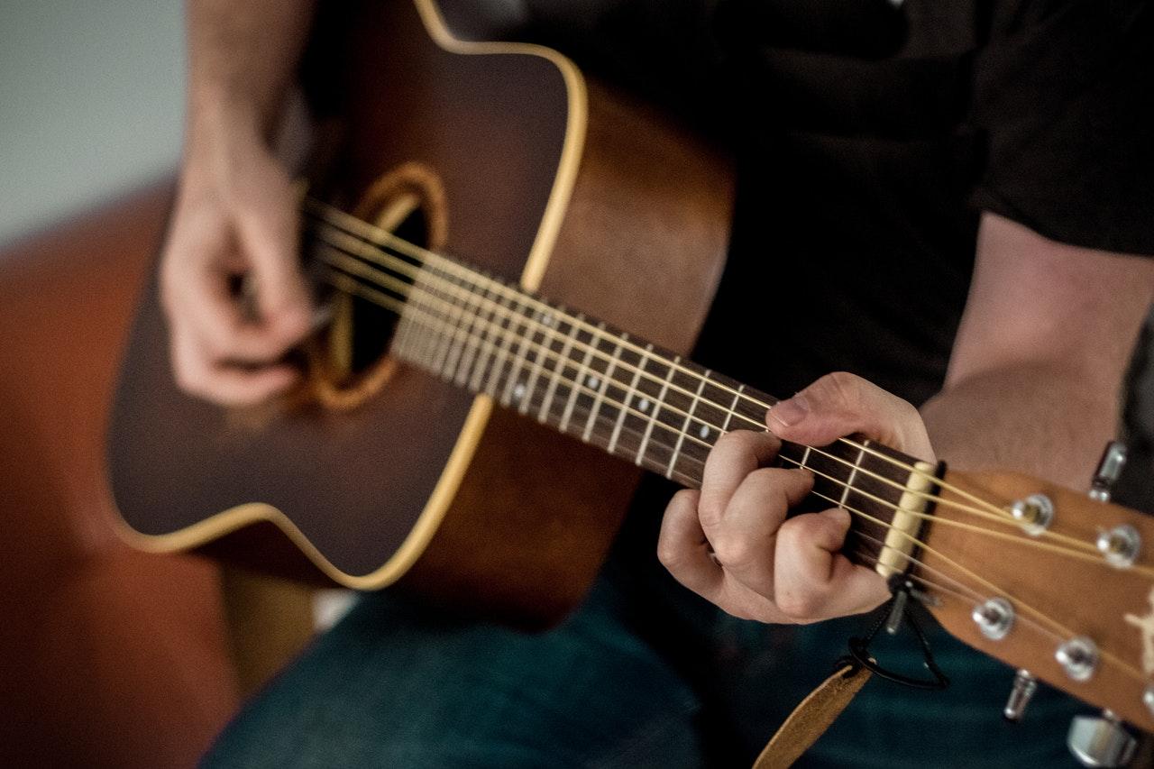 Best Guitar Brands in India