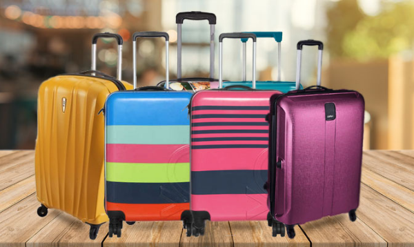 10 Best Travel Bag Brands In India [Updated]