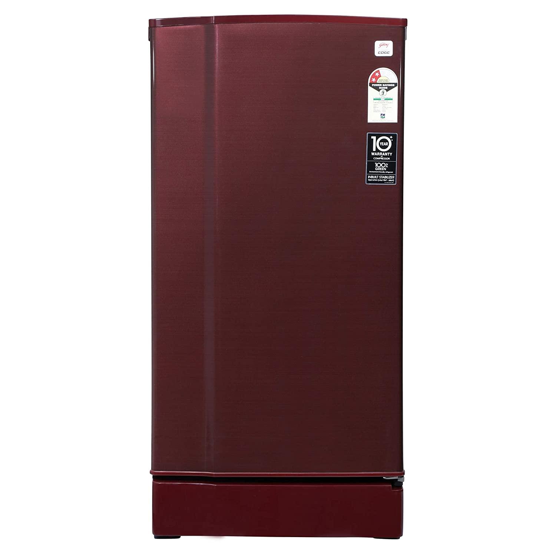 Godrej 190 L 3 Star (2019) Direct-Cool Single-Door Refrigerator