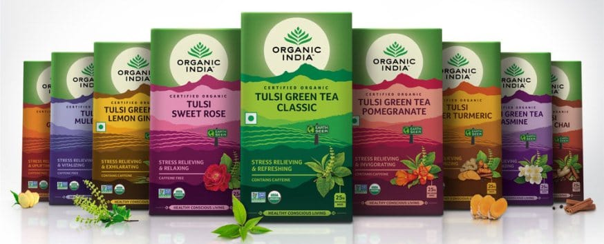 Best 20 Organic Food Brands in India: Choose the Right Food to Stay Healthy