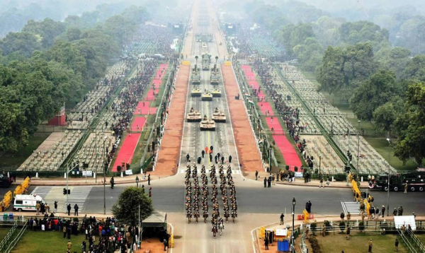Republic Day Parade Tickets 2021 - How to Book Online instantly
