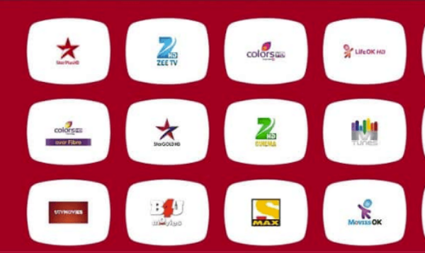 Jio DTH Channel List 2021: Entertainment, Music, Sports, News & More