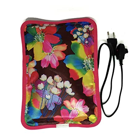 10 Best Quality Hot Water Bag in India: Electric and Non- Electric