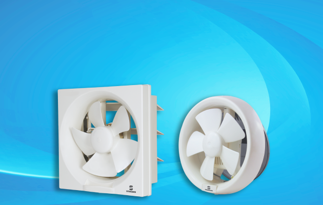 Best Exhaust Fan For Kitchen in India