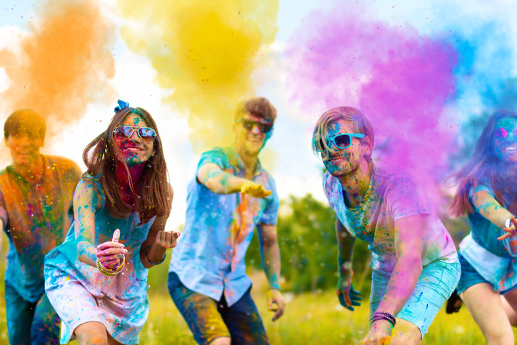 How to Remove Holi Colour: Easy And Effective Ways To Remove Holi Colours